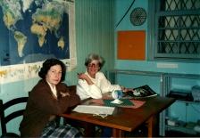 Daniela Sallet Producoes Substantivo Feminino Arquivo Magda Renner e Giselda Castro