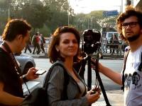 Substantivo Feminino Gravações em São Paulo