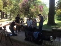 Substantivo Feminino gravações no Uruguai