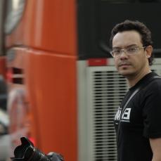 Juan Zapata em São Paulo