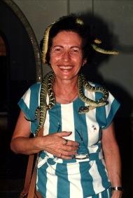 Giselda Castro