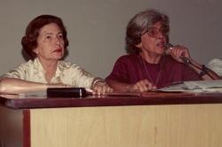 Conferência Latino-americana de ONG's em São Paulo, 1991