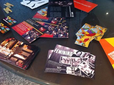 Substantivo Feminino em Rio Content Market 2014