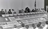 Assembléia Constituinte 88. Fonte: Centro de Documentação e Informação da Câmara Federal